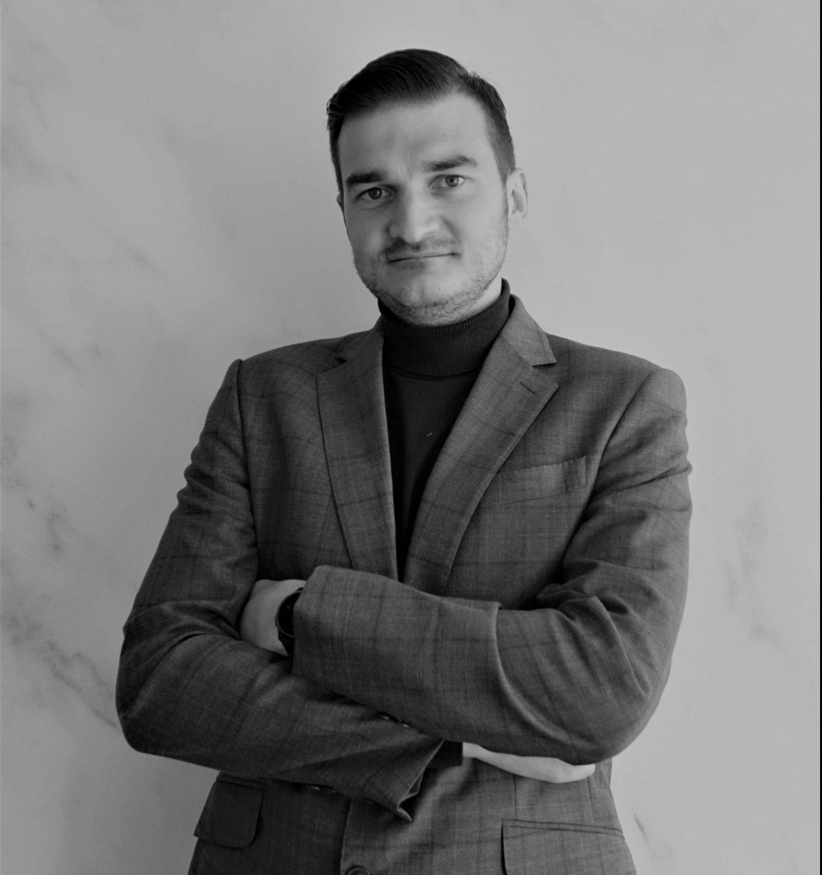Olivier Gios